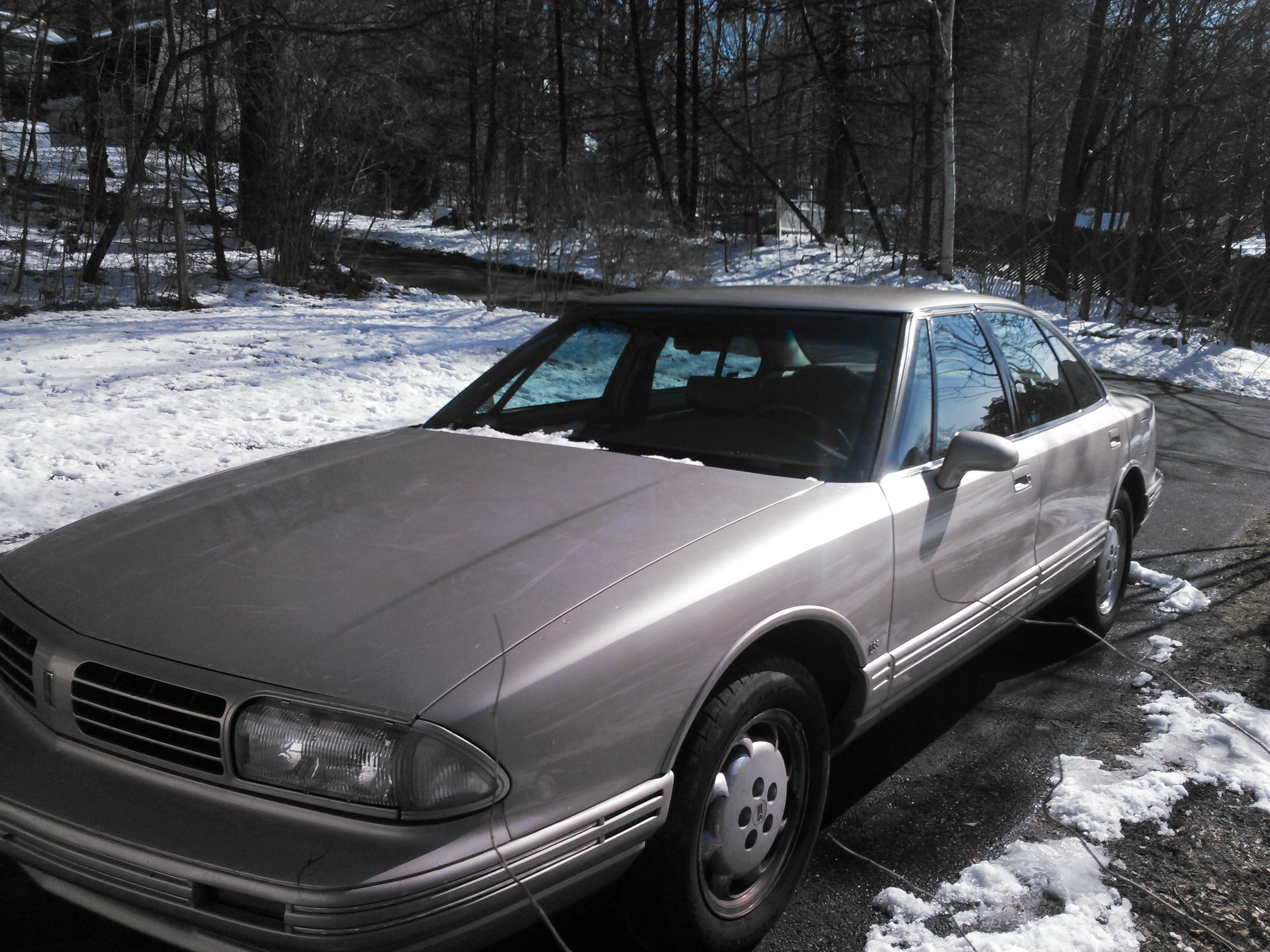 Buy Junk Cars Salt Lake City