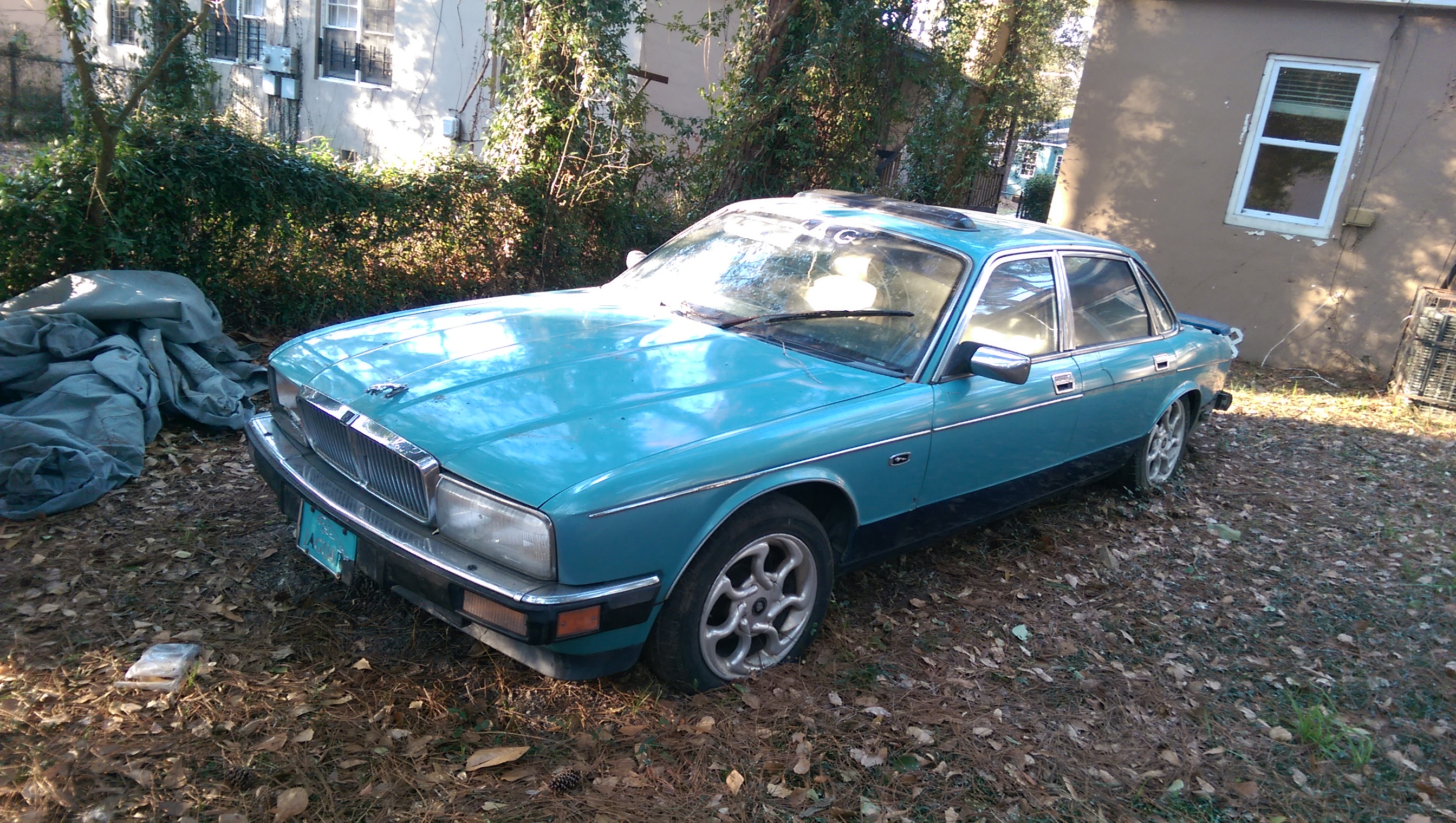 Cash for Cars Marrero, LA | Sell Your Junk Car | The Clunker Junker