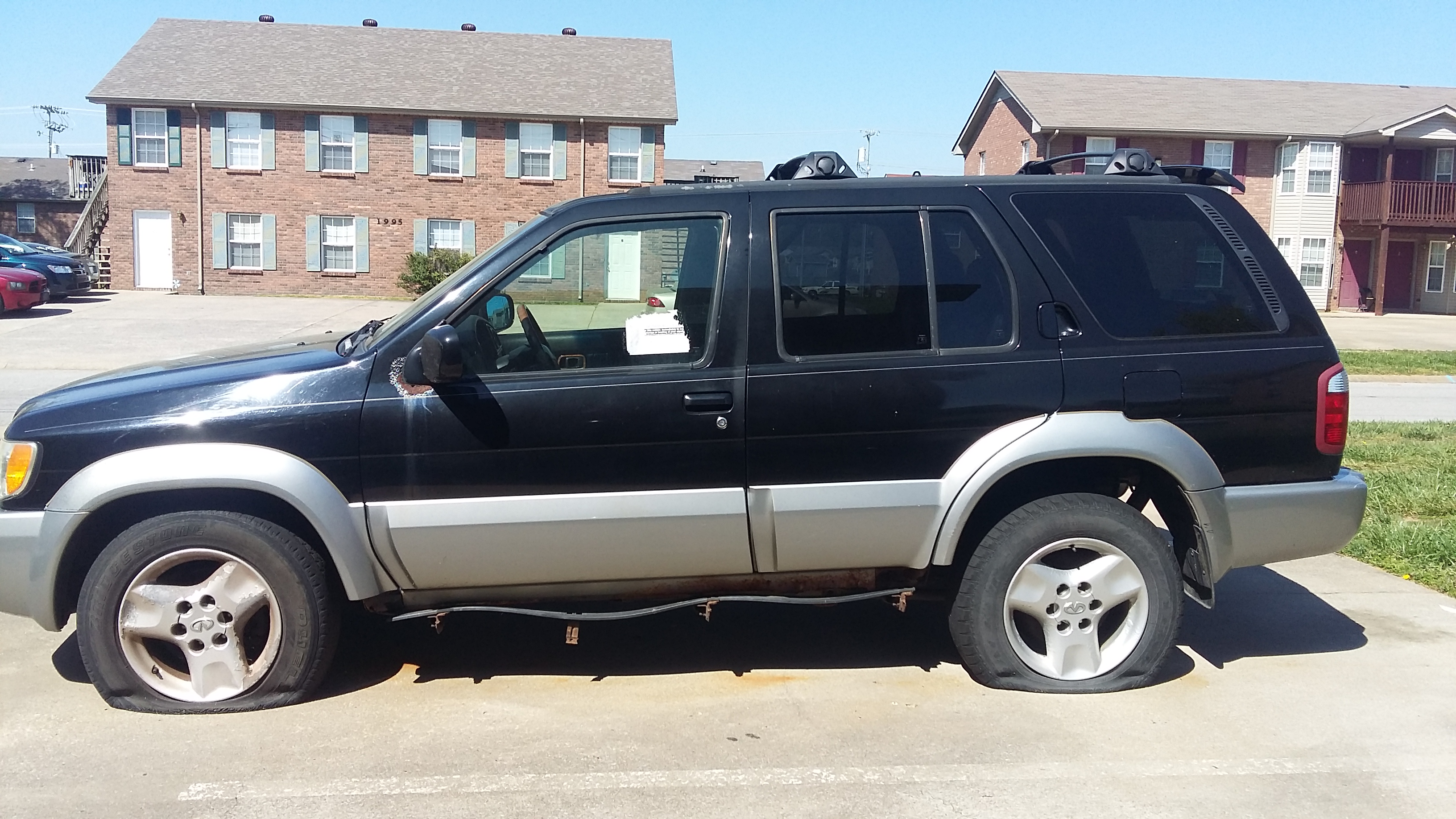 Cash For Cars Fort Wayne In Sell Your Junk Car The