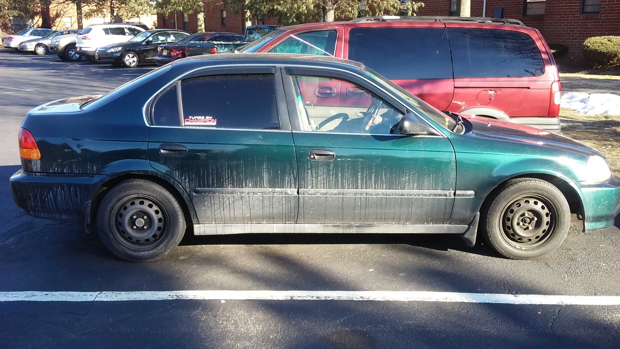 Cash for Cars Lancaster, PA | Sell Your Junk Car | The Clunker Junker