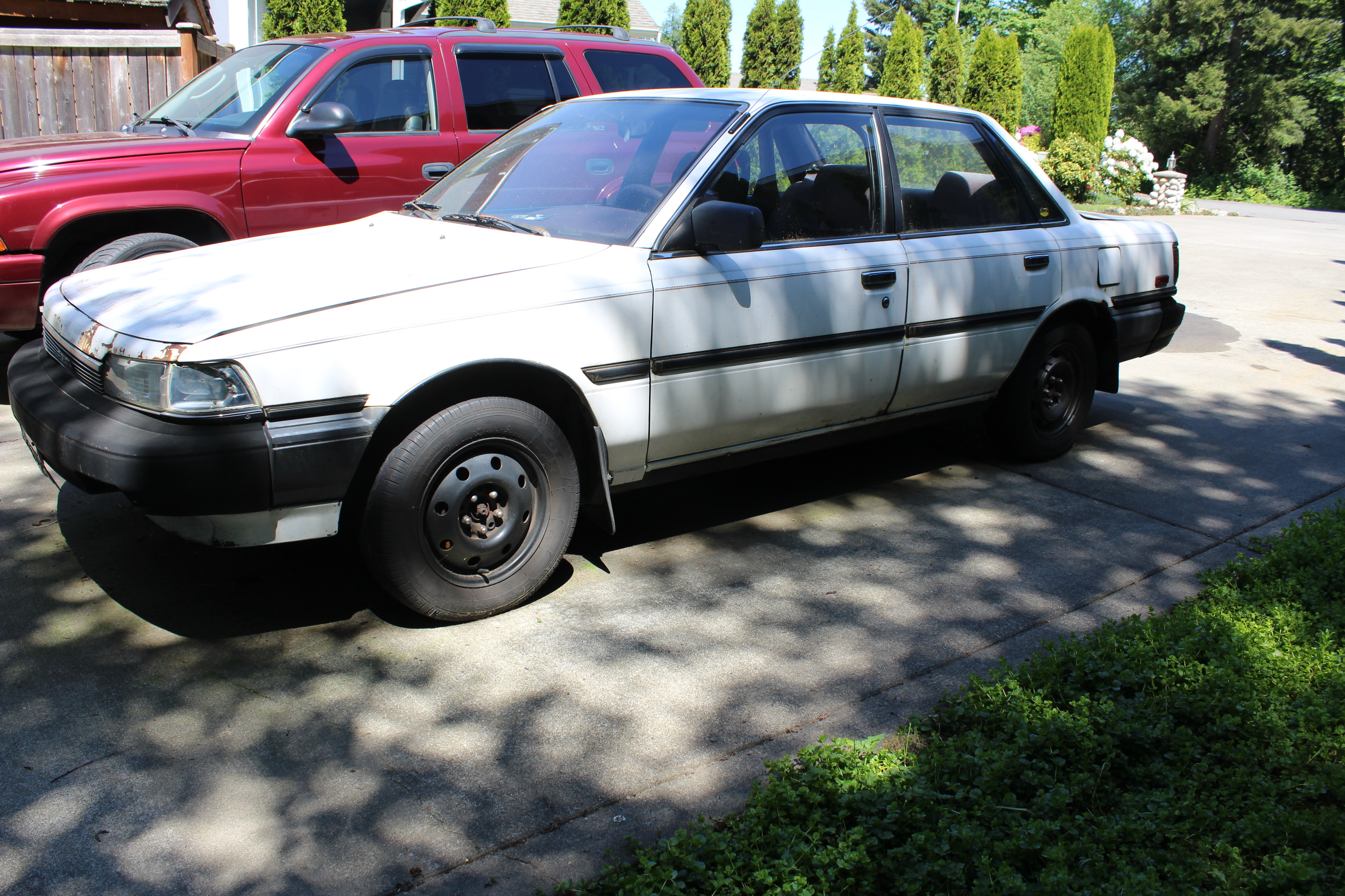 Cash for Cars Juneau, AK | Sell Your Junk Car | The Clunker Junker