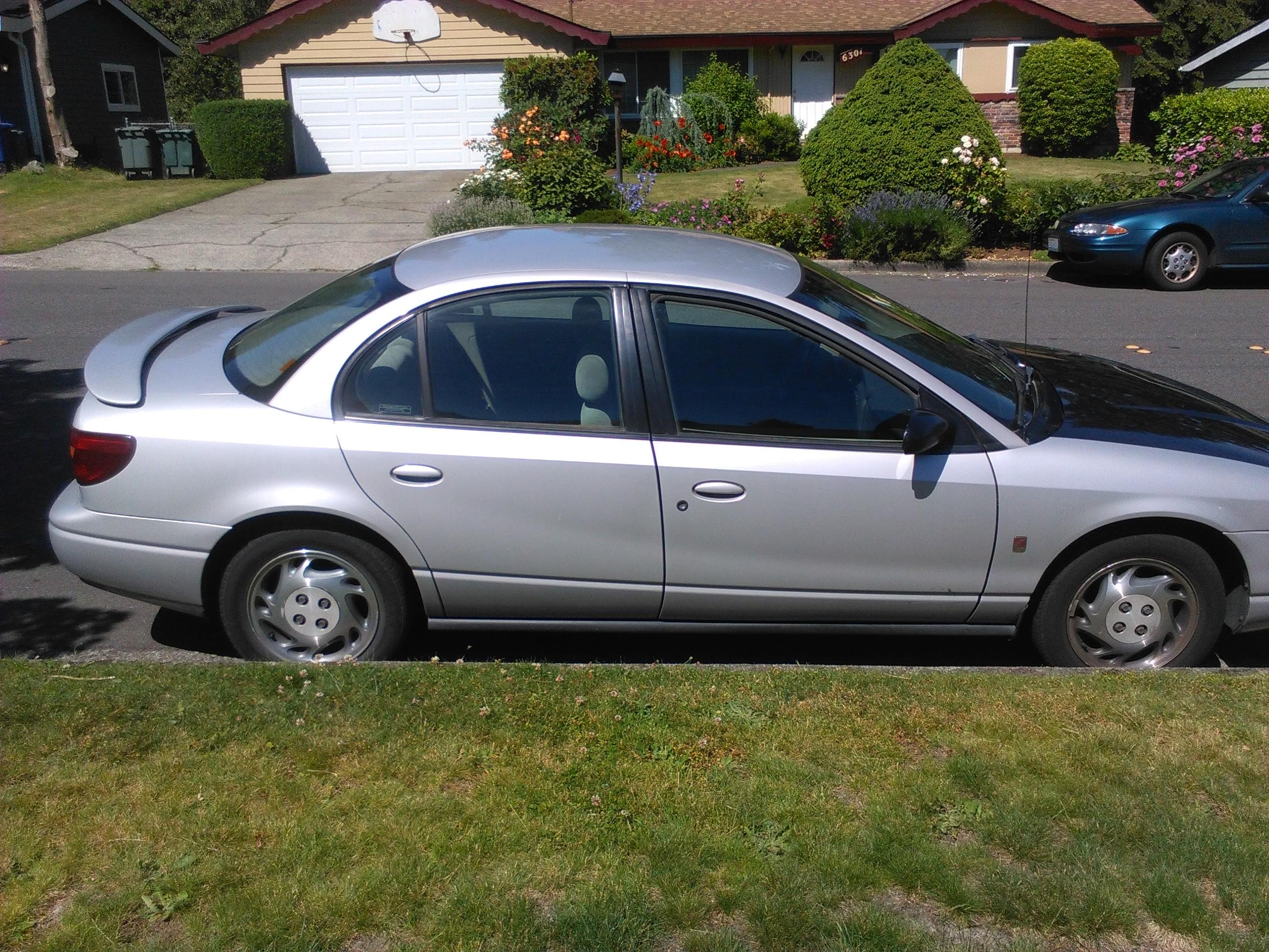 Cash For Cars Salt Lake City, UT