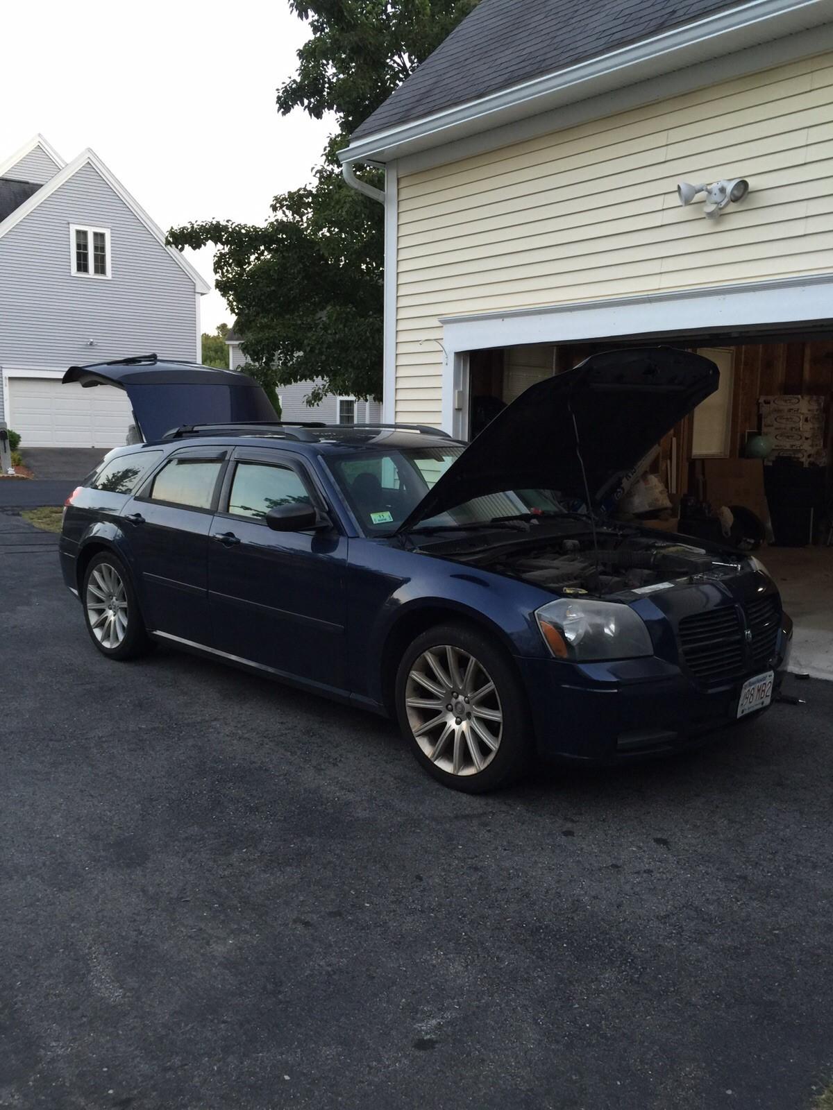 2006 Dodge Charger Rt: Cash For Cars Joplin, MO