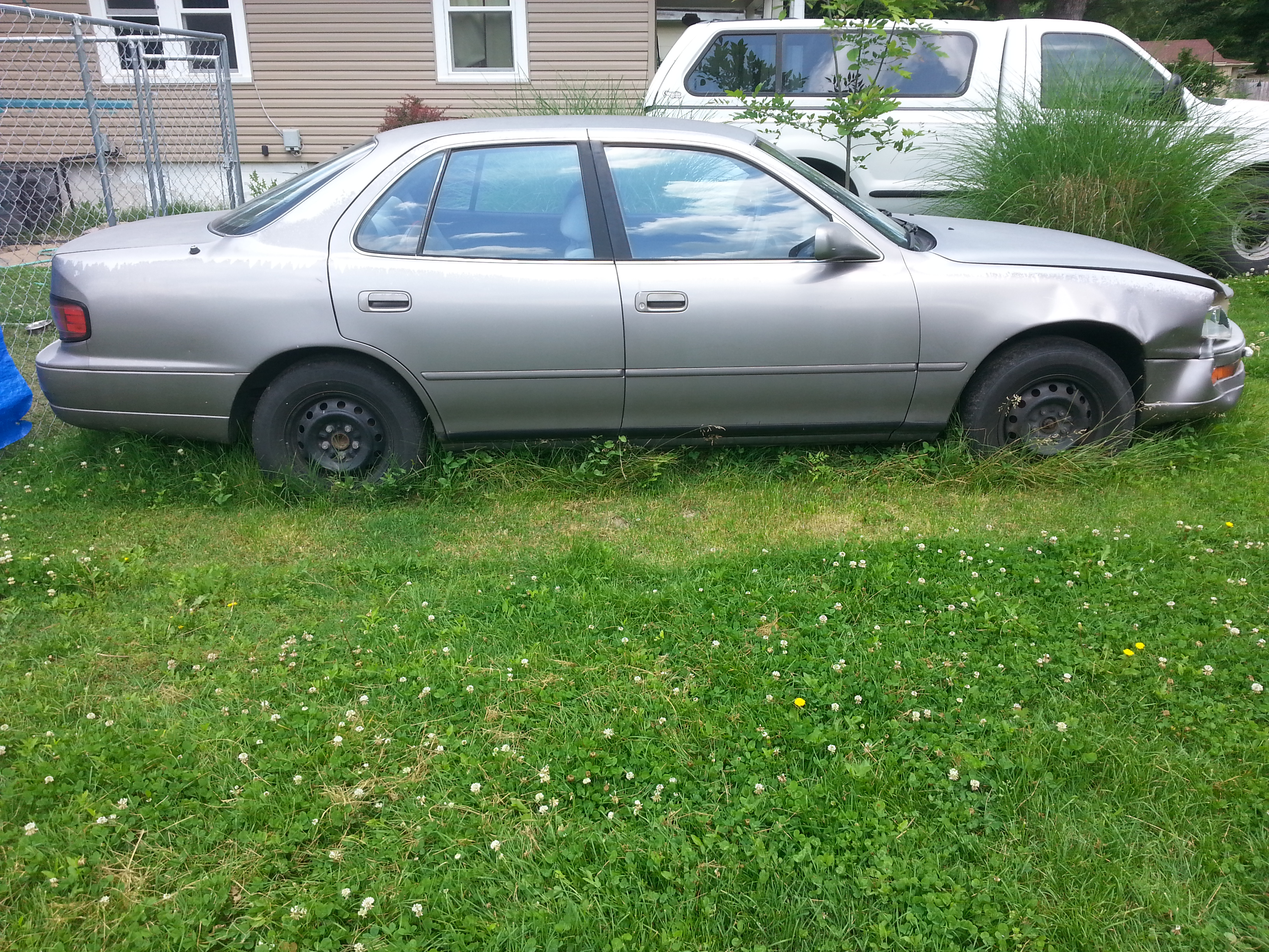 Cash for Cars Bremerton, WA | Sell Your Junk Car | The Clunker Junker