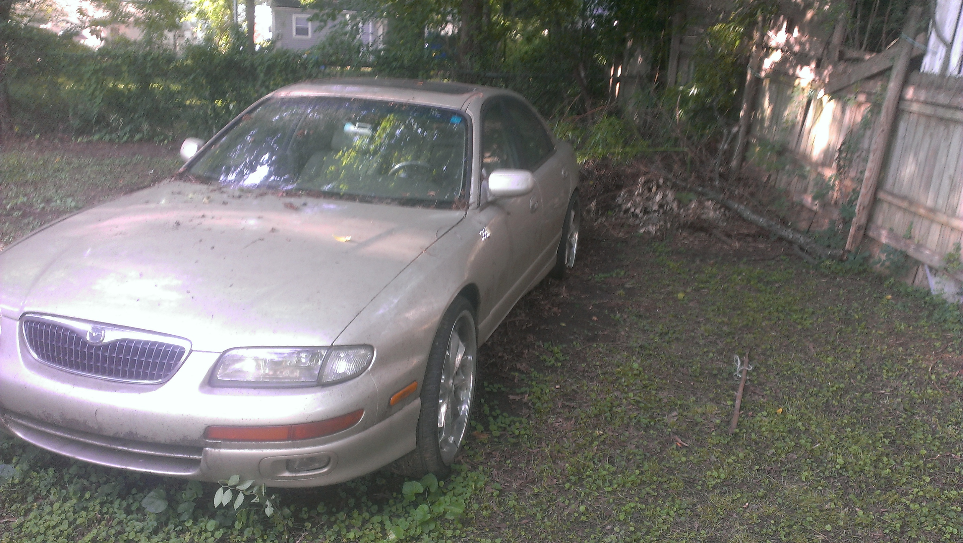 Cash for cars wayne nj sell your junk car the clunker for Mercedes benz millenia