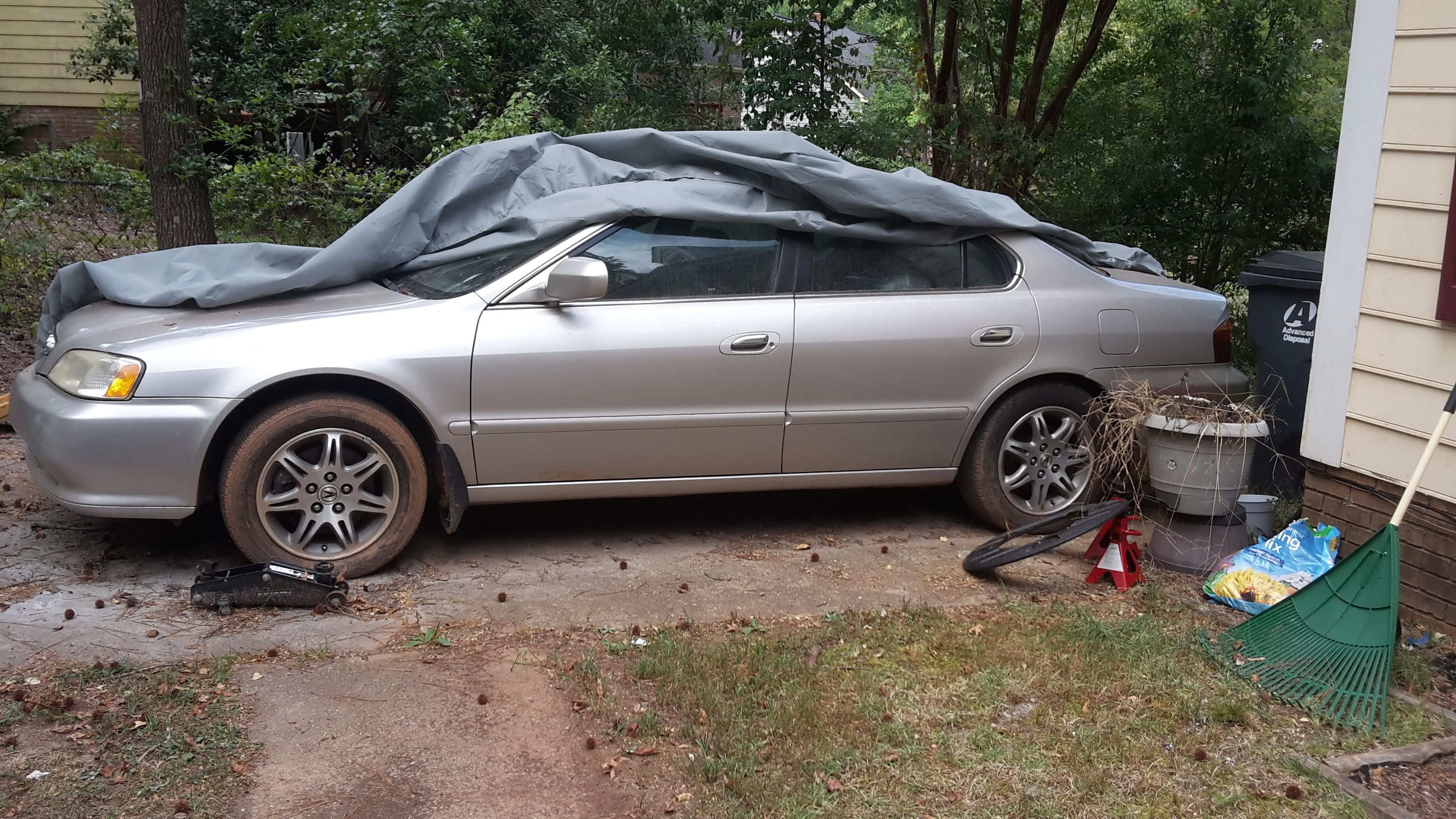 Cash For Cars Warrensburg Mo Sell Your Junk Car The