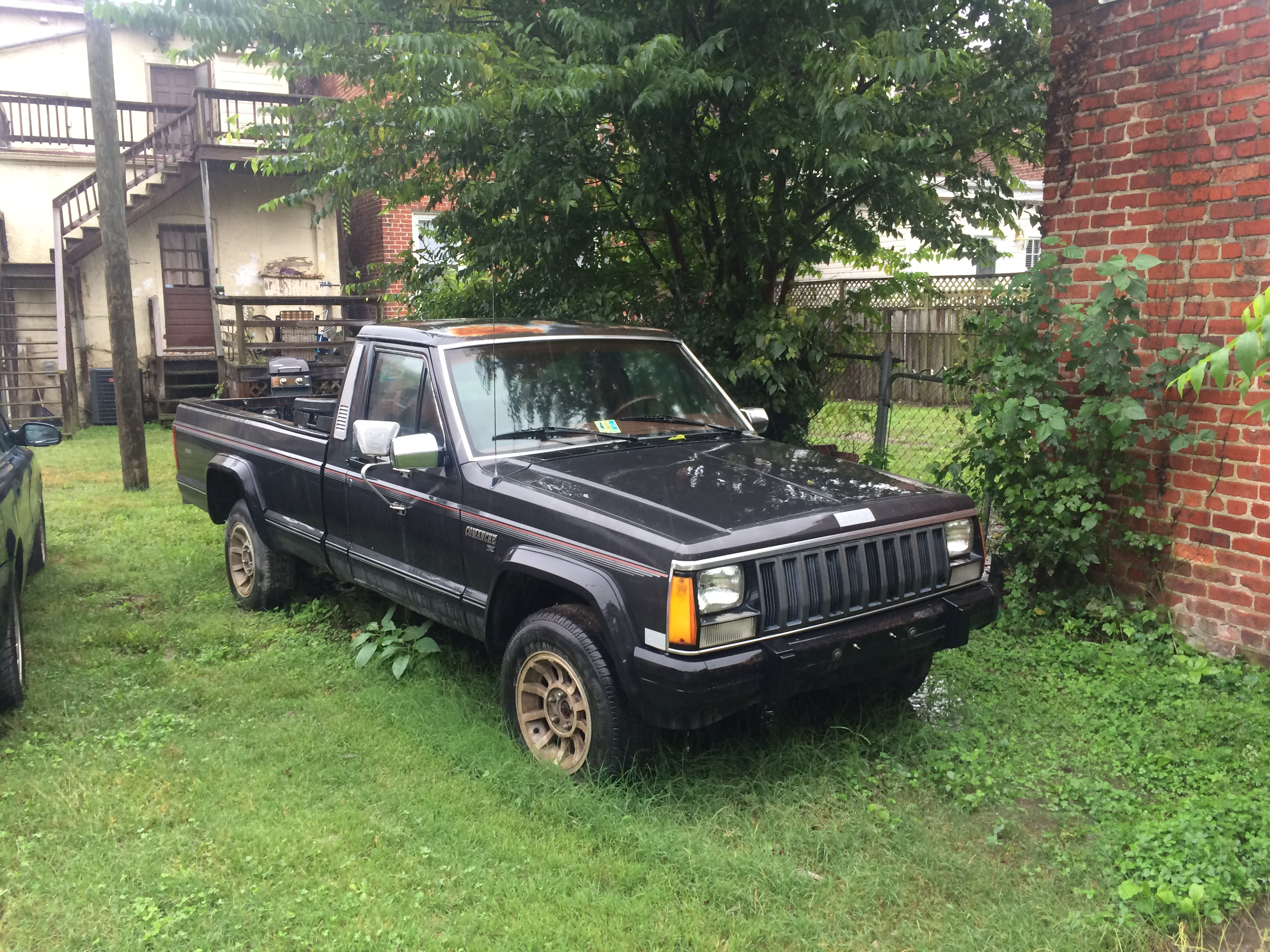 comanche eliminator for rapids mn jeep sale in coonrapids coon