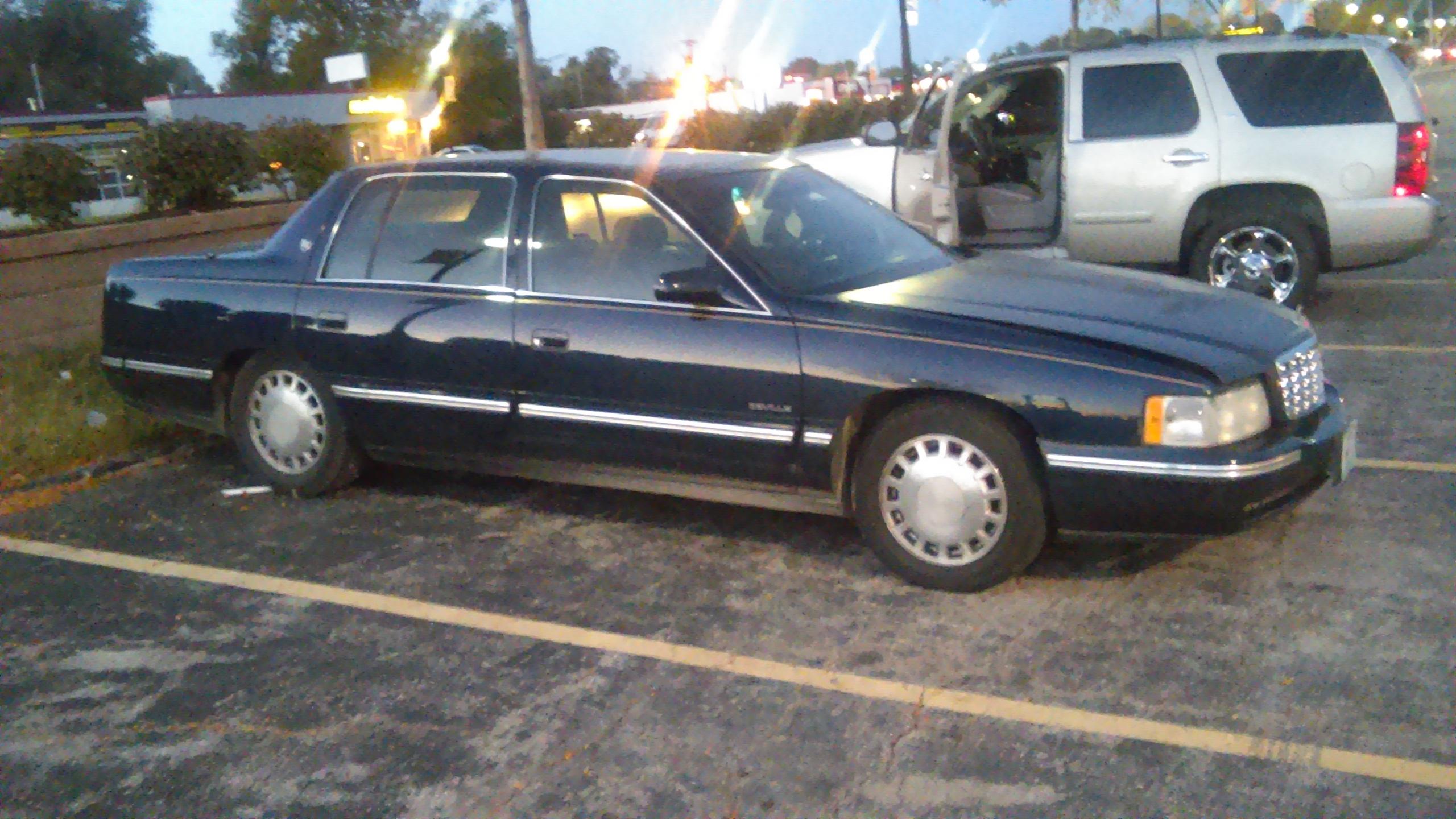 We Buy Old Cars Atlanta