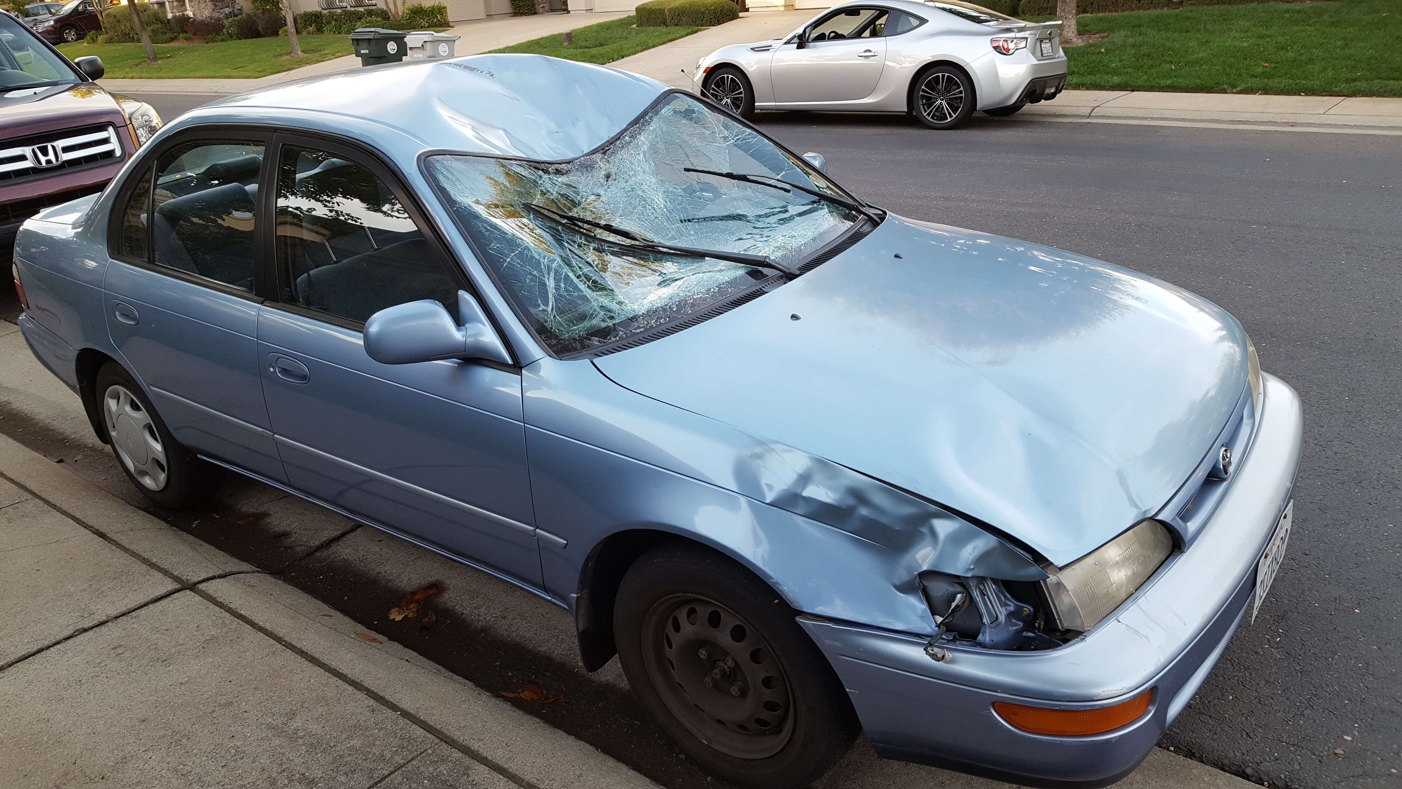 Cash for Cars Knoxville, TN | Sell Your Junk Car | The Clunker Junker