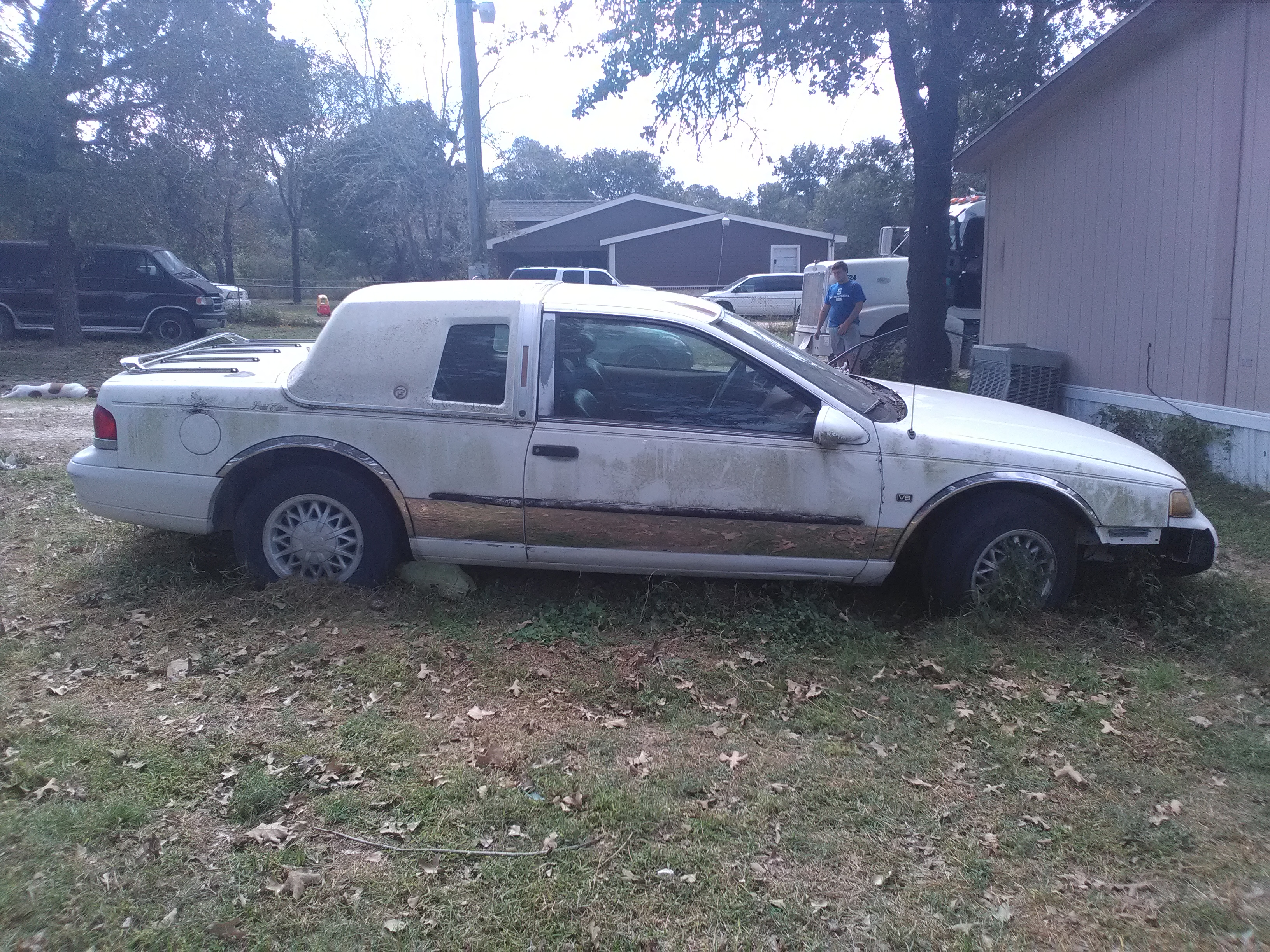 Cash for Cars Irving, TX | Sell Your Junk Car | The Clunker Junker