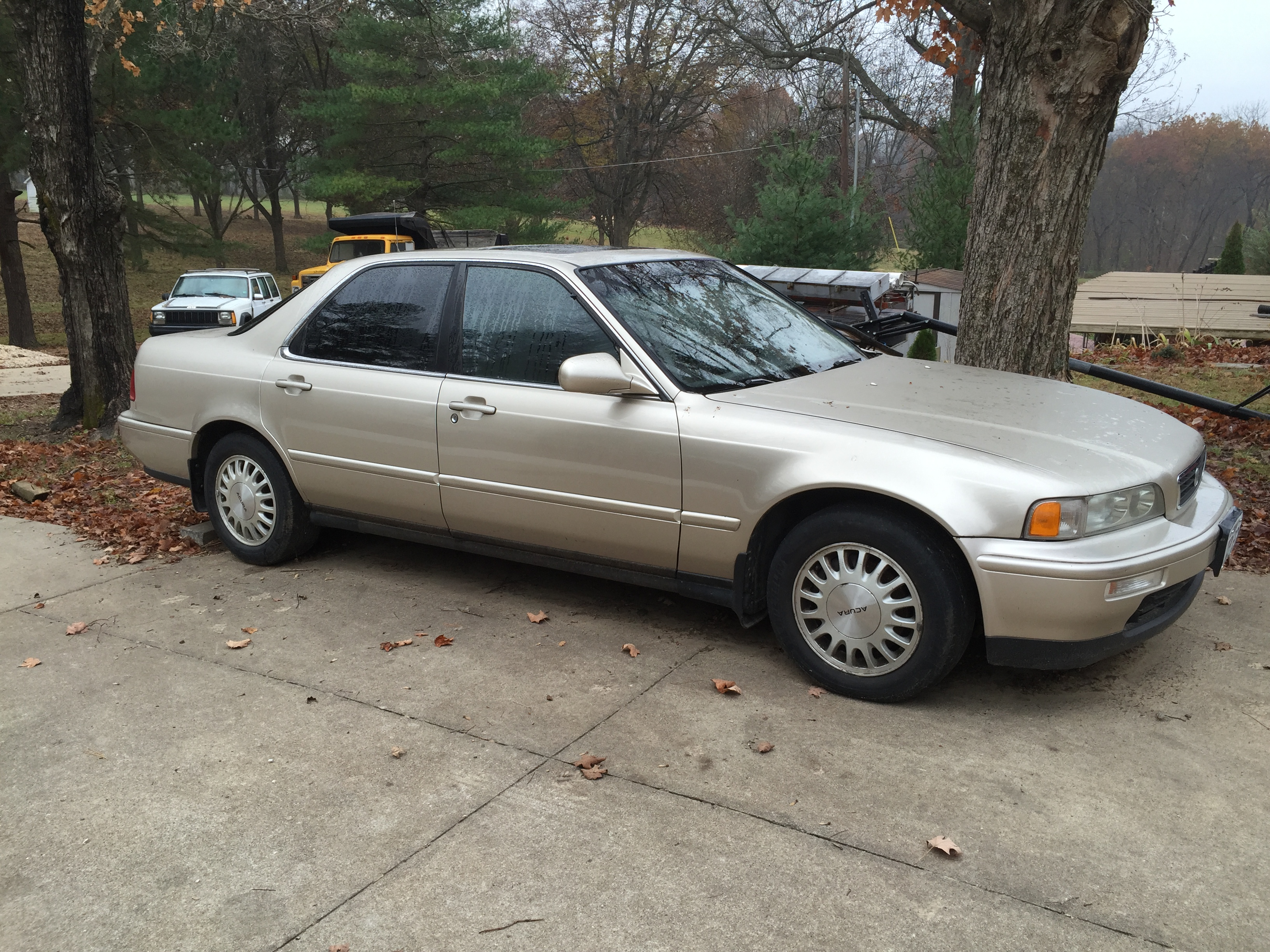 Cash for cars gaithersburg md sell your junk car the clunker 1995 acura legend ls xflitez Choice Image