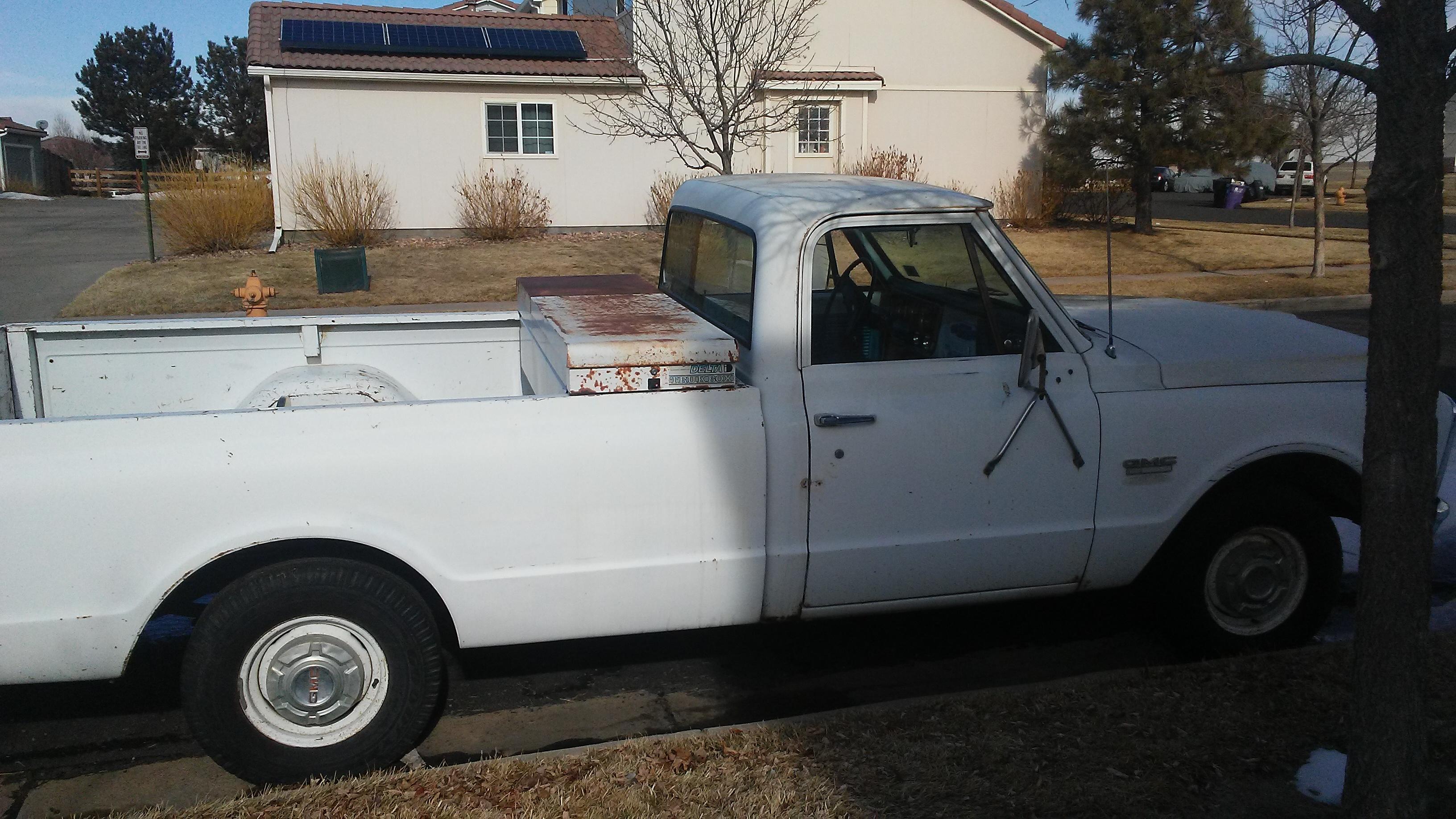 Cash for Cars Huntsville, AL | Sell Your Junk Car | The Clunker Junker