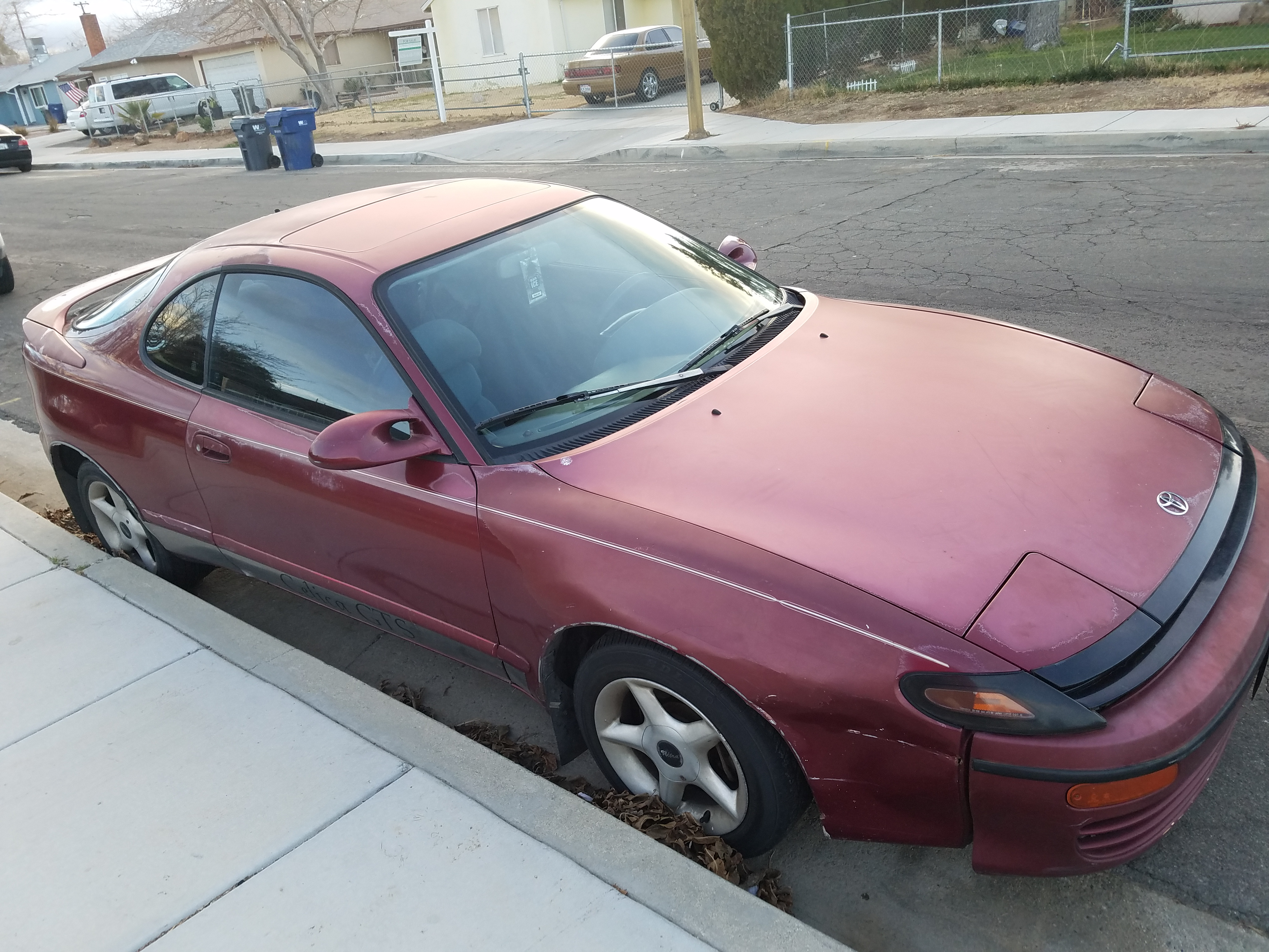 Cash for Cars Dayton, OH | Sell Your Junk Car | The Clunker Junker