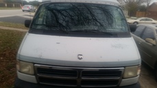 1994 Dodge Van Base