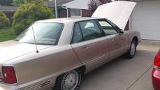1994 Oldsmobile Ninety Eight Regency