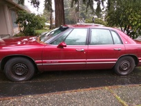 1995 Buick Park Avenue Base