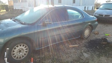 1996 Ford Mercury Sable