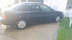 1999 Saturn Sl2 Base
