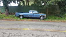 1990 Chevrolet 1500 Extended Cab