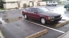 1991 Acura Legend Ls