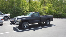 1998 Dodge Pickup Base