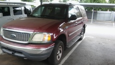 2000 Ford Expedition Xlt 4 Wd