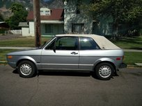 1981 Volkswagen Rabbit Base