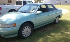 1994 Mercury Sable Ls