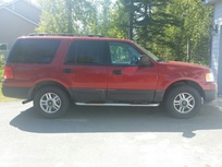 2005 Ford Expedition Xls