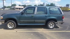 1995 Ford Explorer Xl