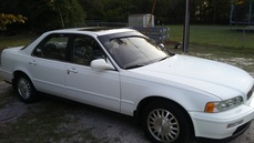 1994 Acura Legend Ls